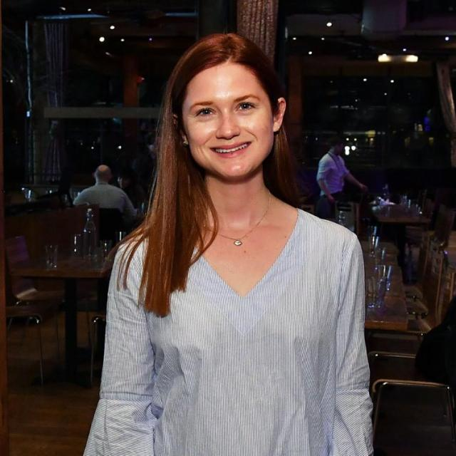 Bonnie Wright aka Ginny of Harry Potter fame shares a strong message after transphobic post by JK Rowling