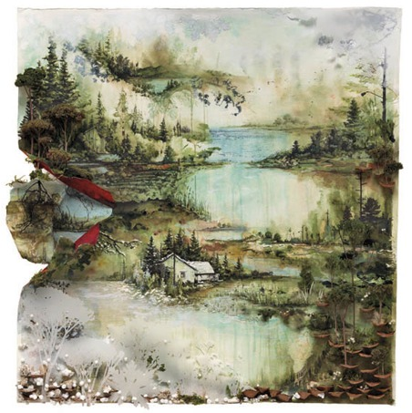 Bon Iver Announces New Album