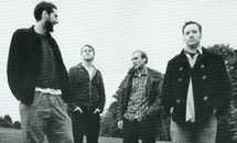Sunny Day Real Estate Reunited Original Lineup at Work on New LP