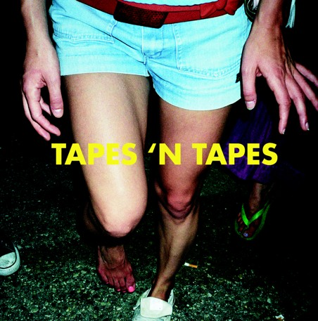 Tapes 'n Tapes Prep New Album