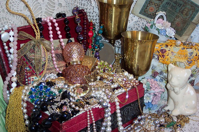 Victorian Treasure Chest 183 Free Photo On Pixabay