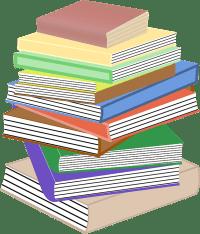 Los Libros, Apilado, Pila, Pilas, Libros De Texto