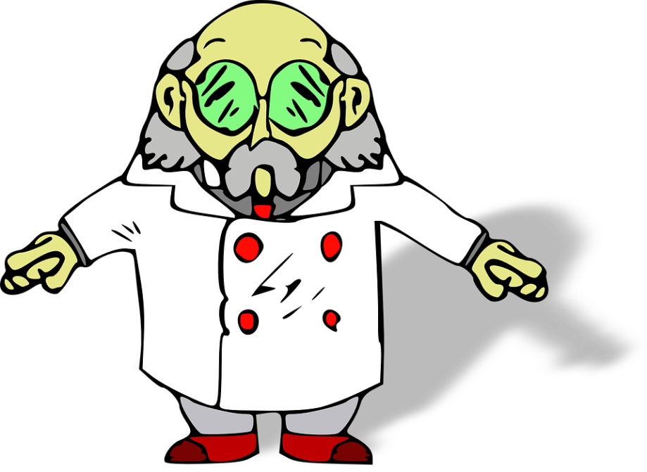 科学者, 教授, 男, 研究員