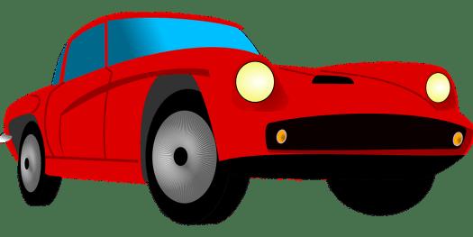 Planet cars