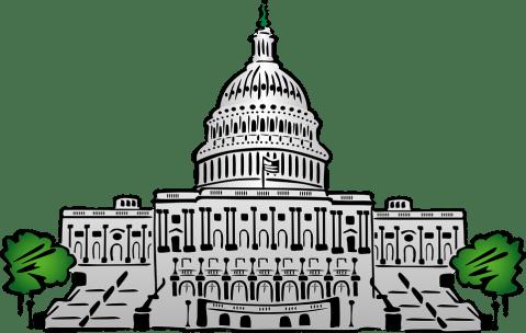Capitol, United States, Washington, Political, Capital