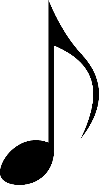 Music Note Symbol Free Vector Graphic On Pixabay