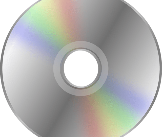 Dvd Music Disk Compact Disc Cd Cd Rom