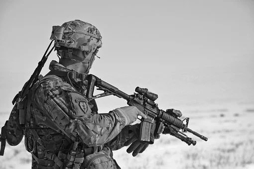 2 000 Free Army Military Images Pixabay