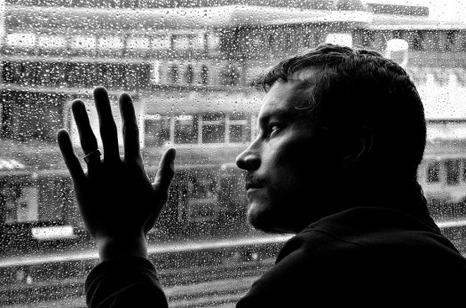 Depressione, Solitudine, Uomo, Umore, Persone, Malattia