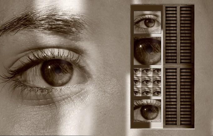 目, 参照してください, ビューのポイント, ウィンドウ, 感覚, 魅力, 刺激, フィルター, 情報, 印象