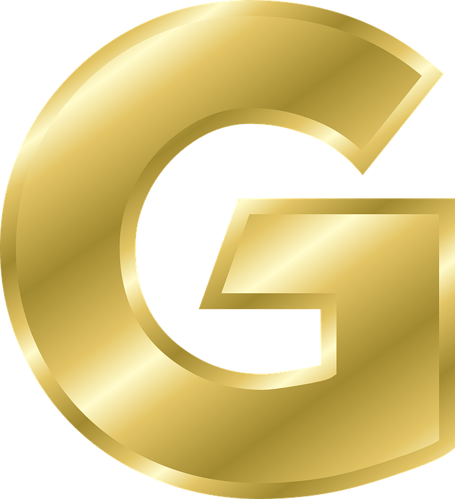 Letter G Capital Letter Alphabet Abc