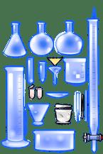Chemistry, Equipment, Glassware, Flasks