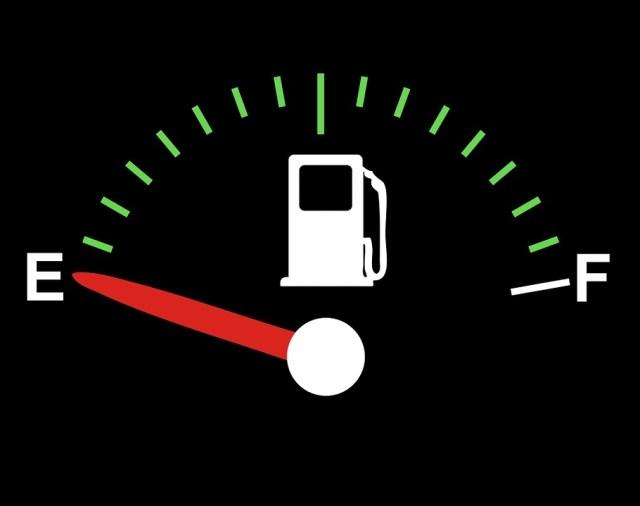 Palivomer, Benzín Rozchod, Palivo, Benzín, Čerpadlo