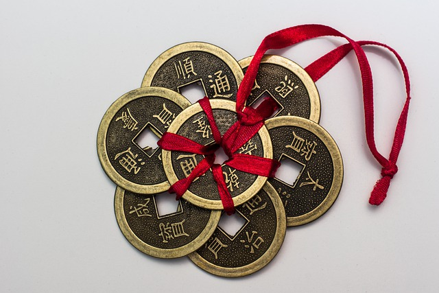 Free Photo Chinese Coins Coins Chinese Free Image On