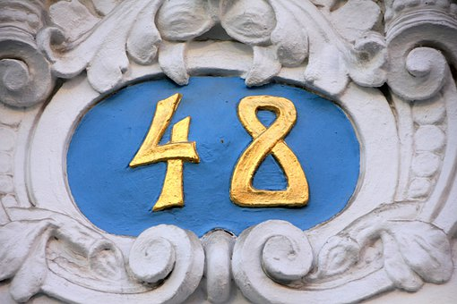 Number, Pay, House Number