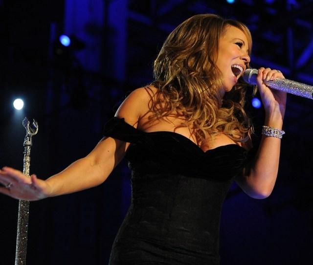 Woman Mariah Carey Singer Entertainer Person Girl