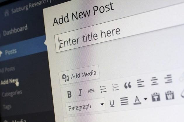 Make Articles Headlines Accordingly