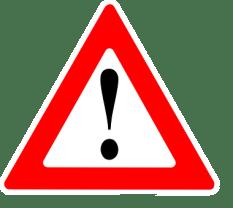 注意, 警告, 記号, 危険, シンボル, アラート, アイコンを, 安全性
