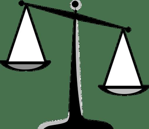 スケール, 正義, 計量, 傾斜, シンボル