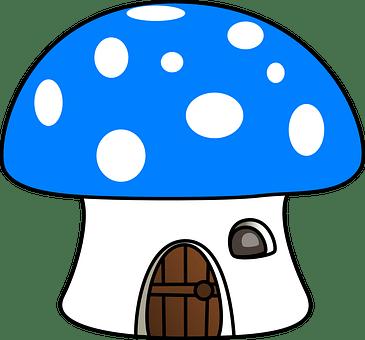 Jamur Gambar Vektor Unduh Gambar Gratis Pixabay