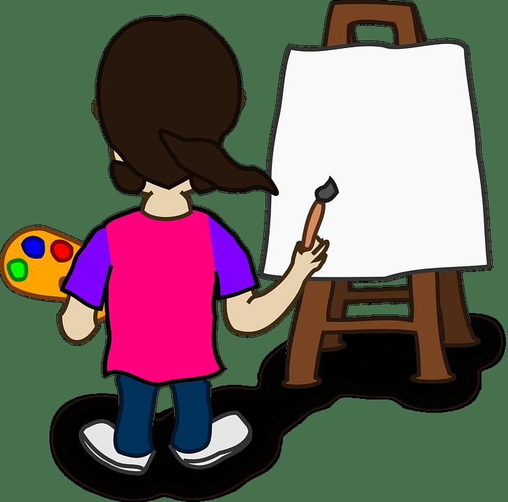 540 Kinder Malerei Bilder Und Ideen Auf Kunstnet