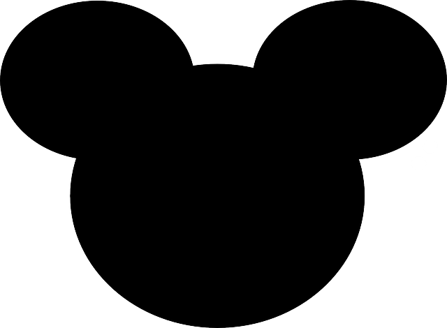 Mickey Mouse Disney Free Vector Graphic On Pixabay