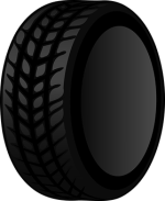 Tyre, Wheel, Rubber, Automobile