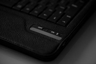 Bluetooth, Schalter, Tastatur, Computer