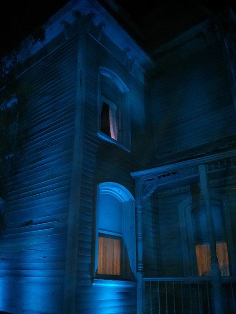 Haunted House Scary 183 Free Photo On Pixabay