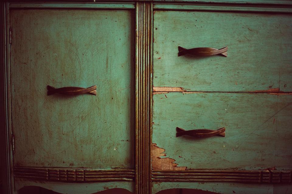 Schrank Schubladen Möbel - Kostenloses Foto auf Pixabay