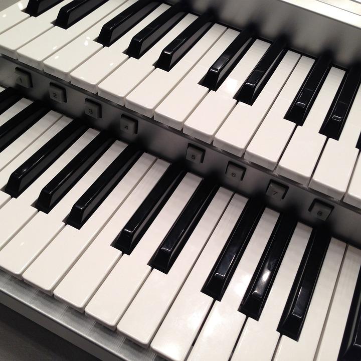 Instruments De Musique Clavier Photo Gratuite Sur Pixabay