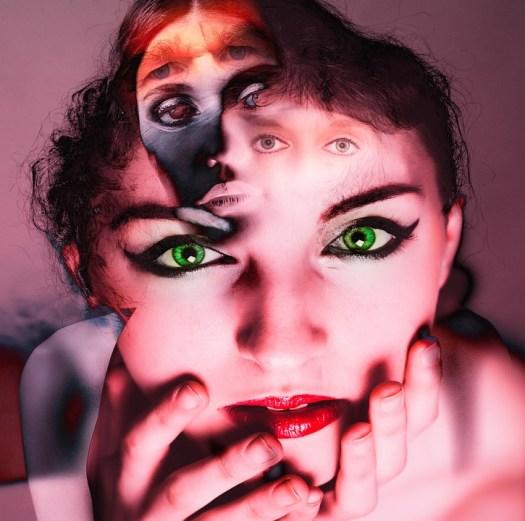 Depressione, Schizofrenia