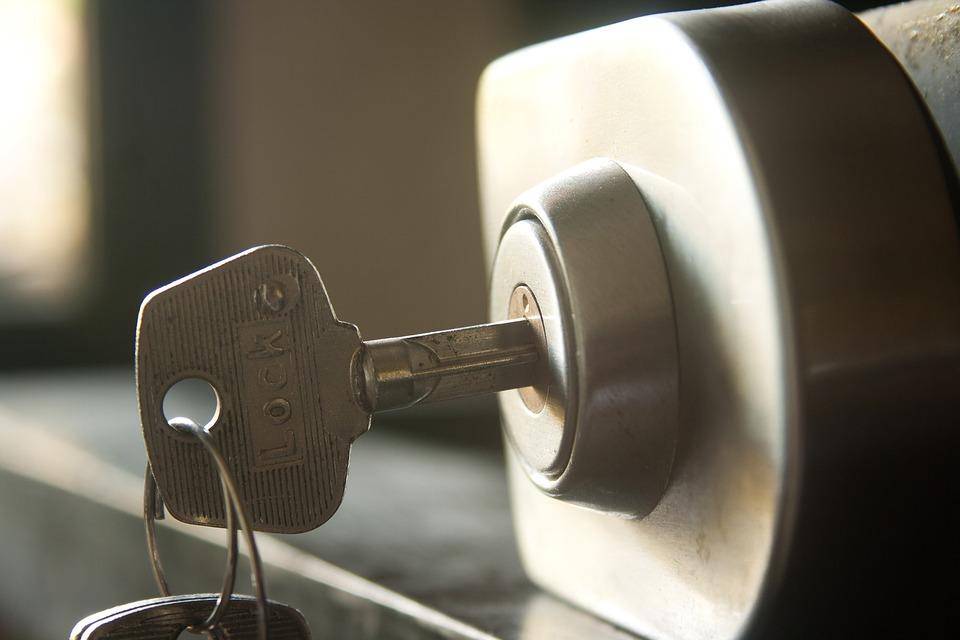 Security, Lock, Key, Secure, Protection, Keyhole