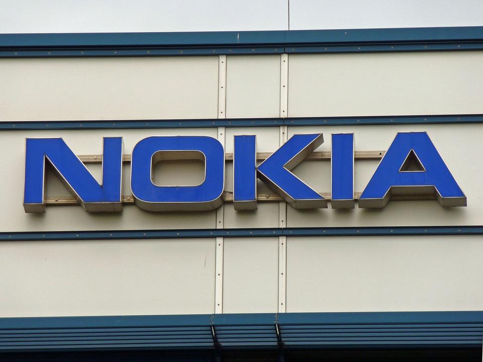Logo, Nokia, Azienda, Lettering, Font, Lettere