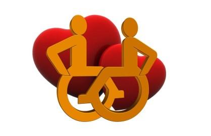 Love Disabled Handicap - Free image on Pixabay