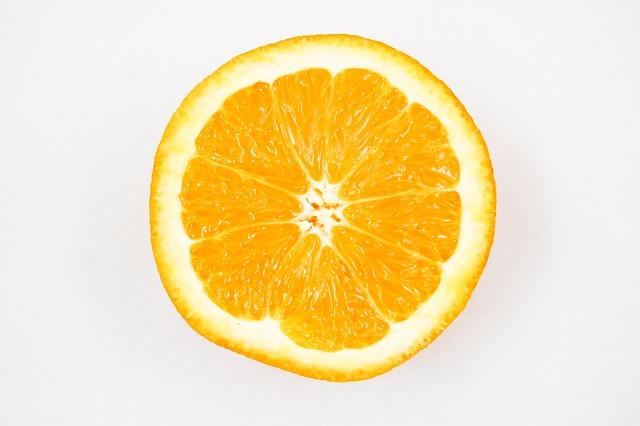 Orange Fruit Vitamins Healthy · Free Photo On Pixabay