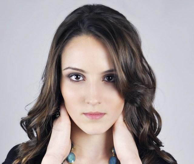 Model Female Girl Beautiful Woman Beauty People