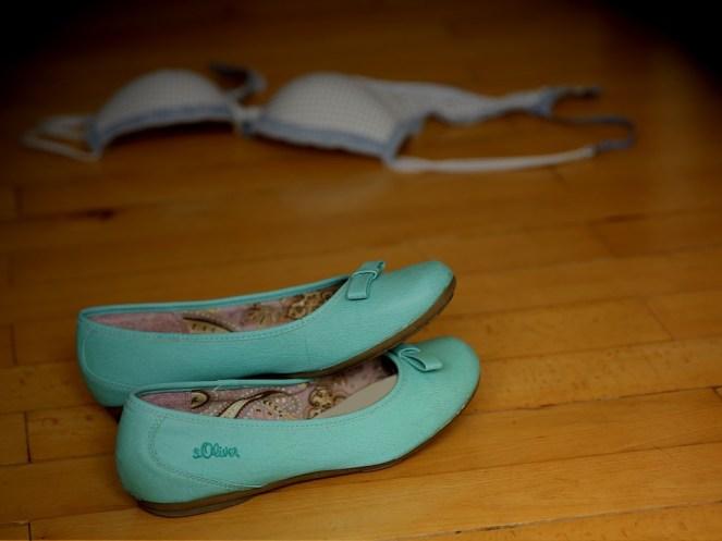 Sapatos, Sapatos, Parquet, Piso, Parquet, Chão, Chão