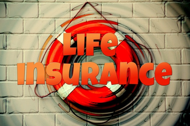 Insurance, Life Insurance, Pension, Old-Age Provision