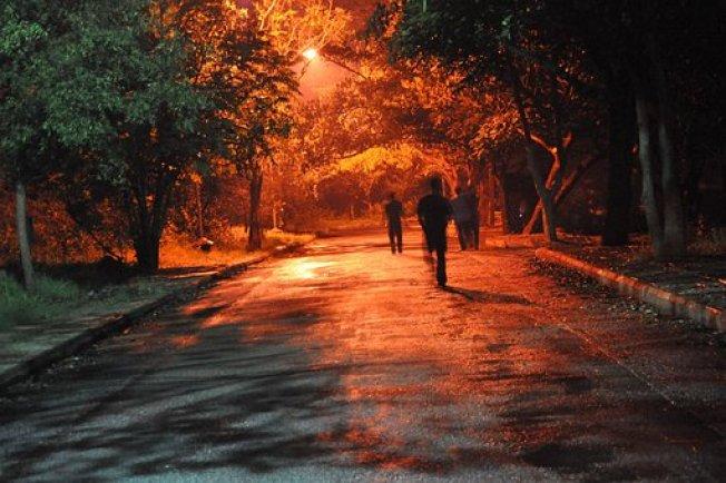 Lost, Hell, Limbo, Night, Dark, Forest