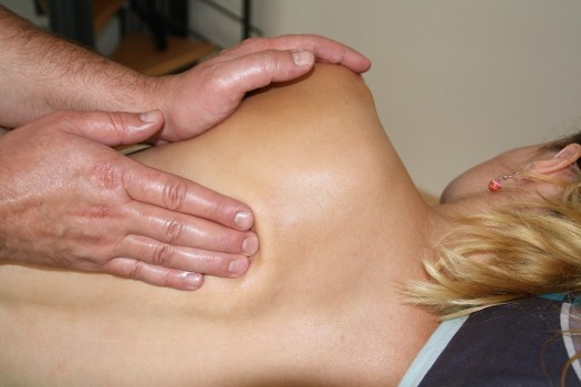 Massaggio, Stress, Terapia, Spa, Benessere