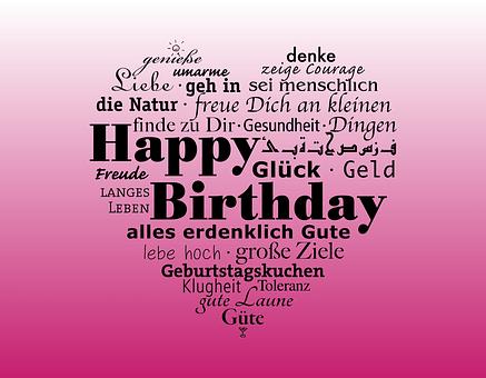 Zum 60 Geburtstag Mit Bildern Geburtstag 27 Geburtstag