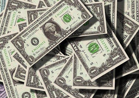 how money makes the world go round