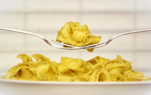 Pasta, Tagliatelle, Piastra, Mangiare, Pranzo