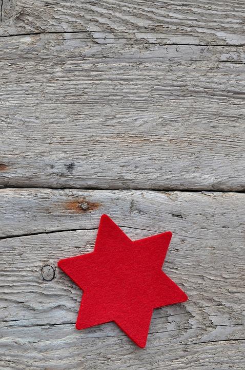 Stern Holz Hintergrund Kostenloses Foto Auf Pixabay