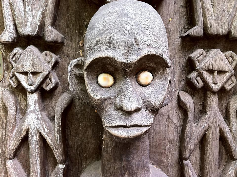 Free Photo Sculpture Statue Voodoo Zombie Free Image On Pixabay 538871