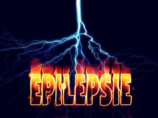 Epilessia, Fuoco, Esplosione, Malattia, Spasmo