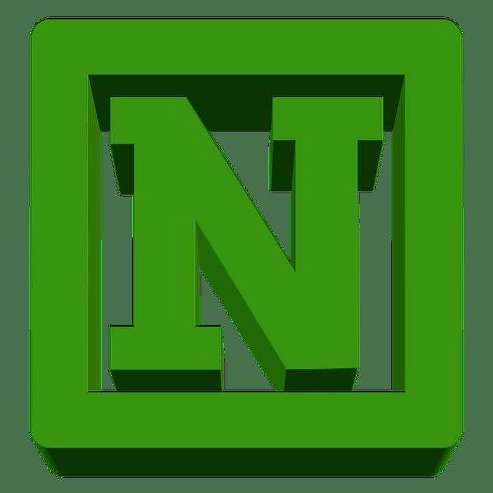 Letters Abc Education Free Image On Pixabay