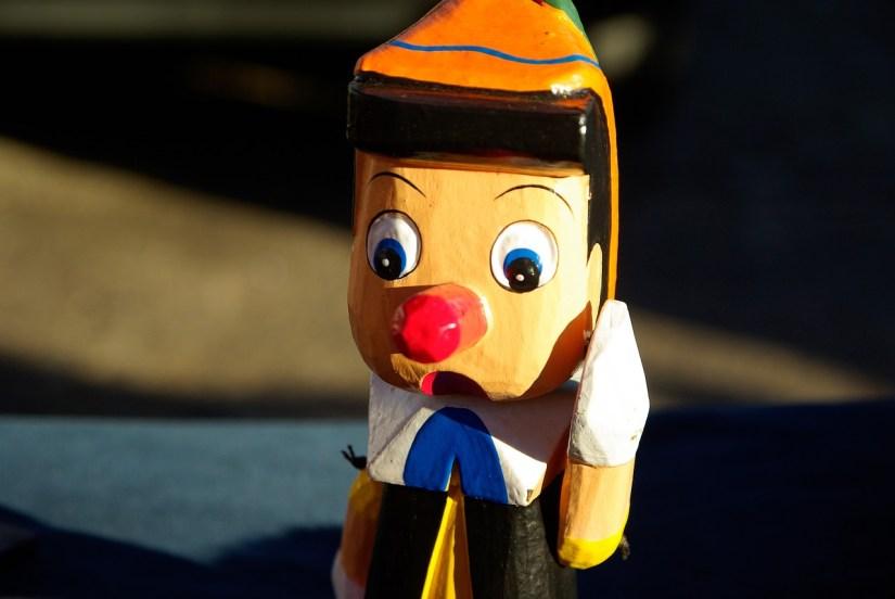 Pinocchio Puppet Conte - Free photo on Pixabay