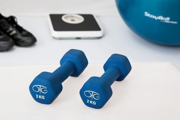 pesi fitness esercizio workout attività fisica studenti universitari fuorisede fuori sede allenamento motivazione